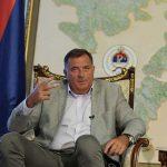 Dodik: Mi znamo naš put