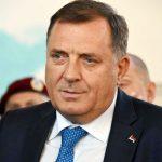 Dodik čestitao zlato odbojkašima Srbije