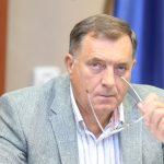 Dodik: Džaferović bez saglasnosti u Predsjedništvu BiH otputovao u Francusku