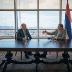 Dodik za Ruski reporter: Ulazak u NATO bez saglasnosti Srba - smrtna presuda za BiH
