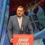 Dodik: Republika Srpska slobodna zajednica i jedina samoodrživa (VIDEO)