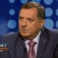 Dodik za RTS: Zbog opštemuslimanske deklaracije, Srbi da se više okupe (VIDEO)