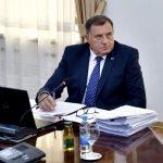 Dodik o deklaraciji SDA: To je iluzija i priča o islamskoj državi