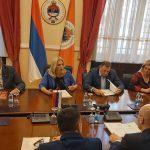 Cvijanović: Značajna podrška porodici u Srpskoj (FOTO/VIDEO)