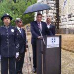 Dodik na Krfu: Jedinstvo srpskog naroda je neophodno, samo tako možemo sačuvati identitet