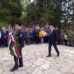 Srpski član Predsjedništva položio vijenac na sarkofag u Mauzoleju (FOTO)