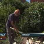 Veća potražnja povećala cijene ogrevnog drveta (VIDEO)
