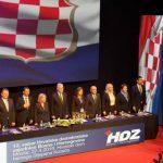 HDZ BiH: Džaferović pomagao teroriste i mudžahedine, ne može predstavljati državni vrh