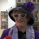 """Isidora Bjelica u Prijedoru predstavila knjigu """"Šta žene žele"""" (VIDEO)"""