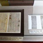 Povelja Kulina bana najstariji pisani spomenik na srpskom narodnom jeziku