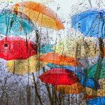 BEZ KIŠOBRANA NE IZLAZITE VAN Danas oblačno sa kišom, na planinama snijeg