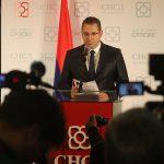 SJEDNICA GLAVNOG ODBORA SNSD Kovačević: Biće utvrđeni jasni stavovi o deklaraciji SDA