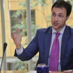 Dosad neviđeno hapšenje crnogorskog političara (VIDEO)