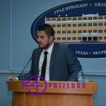 Skupština grada Prijedora o prijedlogu budžeta za narednu godinu 23. decembra