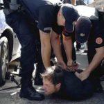 BRUTALAN OBRAČUN SA SRBIMA U CRNOJ GORI Milačić poslije hapšenja završio u Urgentnom centru