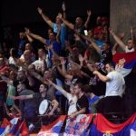 Francuzi ljuti zbog zvižduka tokom minuta ćutanja Širaku