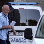 Predloženo produženje pritvora bivšem ministru Nenadu Suziću