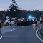 U teškoj nesreći kod Đurđevca poginulo dvoje mladih, šestoro povrijeđenih