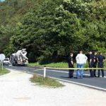 Stravična nesreća na putu: Poginule dvije žene i beba od četiri mjeseca