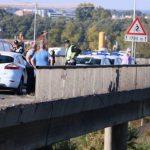 Automobilom sletjeli s mosta, dvije mlađe osobe teško povrijeđene