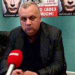 Pavlović: Šarović, Mektić i Crnadak ruše srpsko jedinstvo
