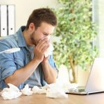 LJEKARIMA PUNE RUKE POSLA ZBOG ALERGIJE Koncentracija polena ambrozije za deceniju porasla deset puta