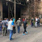 Zenički rudari u suzama nakon 33 sata izašli iz jame