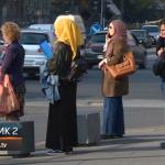 """Sarajevo: Na jednoj strani """"puzajući"""" šerijat, na drugoj gej parada (VIDEO)"""