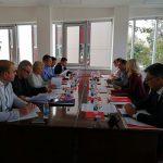 Sastanak Izvršnog komiteta SNSD (FOTO)
