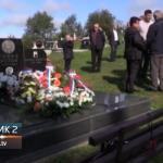 Obilježena 28. godišnjica herojskog podviga majora Milana Tepića (FOTO i VIDEO)