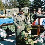 Dvadesetosam godina od masakra nad vojnicima ЈNA