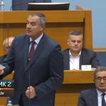 Višković poručio opoziciji: Priča o poskupljenju struje je apsolutna laž! (VIDEO)