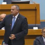 Višković: Zbog ŠAROVIĆA nema dogovora sa SDS-om (VIDEO)