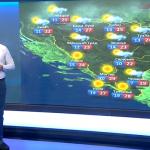 U nedjelju sunčano i toplo (VIDEO)