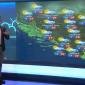 U četvrtak pretežno oblačno i svježe (VIDEO)