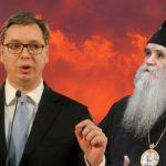 NE UDARAJTE PO VUČIĆU, ON NIKADA NEĆE IZDATI SRBIJU! Srbin iz Zete poslao pismo Amfilohiju koje je uzdrmalo Srbiju i Crnu Goru!