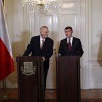 Češka razmatra povlačenje priznanja samoproglašenog Kosova