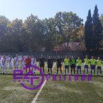 Juniori: Zrinjski – Rudar Prijedor 0:1 (0:1) (FOTO)