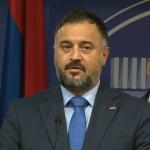 Žunić: Ne želimo više politički da sarađujemo sa SDA (VIDEO)