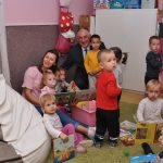 """Gradonačelnik posjetio vrtić """"Radost"""" (FOTO i VIDEO)"""