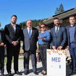 Prijedoru dodijeljeno priznanje za plasman među tri najbolje lokalne zajednice u drugom ciklusu Projekta MEG (FOTO)