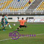 Kup BiH, osmina finala: Rudar Prijedor – Rudar (K) 0:0 penalima 4:5