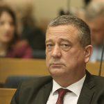 MILIČEVIĆ I VASIĆ NADGLEDAJU TUBINA Srpska demokratska stranka imenovala izaslanike za Prijedor