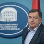 """""""IZBORI SU OBESMIŠLJENI"""" Dodik ističe da Srbima uskraćuju pravo na političko predstavljanje"""
