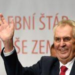 """ZEMAN NE ODUSTAJE """"Pokrenuću inicijativu da Češka poništi priznanje Kosova"""""""