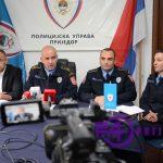 PU Prijedor: Za devet mjeseci evidentirana 644 migranta