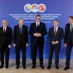 SAMIT U BEOGRADU Dodik: Vjerujemo da bi izgradnja autoputa mogla ubrzati formiranje Savjeta ministara