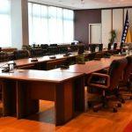 SRAMOTNO Otkazana sjednica Savjeta ministra, došla samo TRI MINISTRA