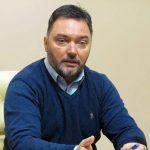 Košarac: Ivanić je konektovan na ambasade zapadnih zemalja