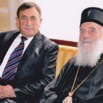 Bjelica o napadima na patrijarha Irineja